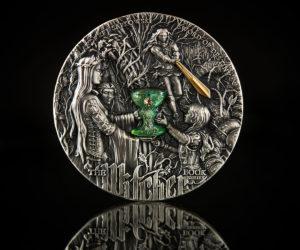 Galeria - Monety kolekcjonerskie (7)