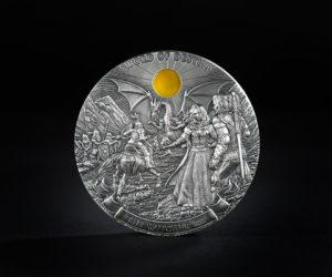 Galeria - Monety kolekcjonerskie (9)